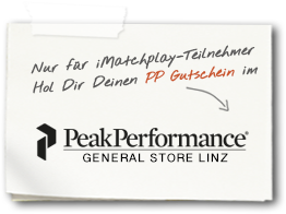 Peak Performance Store Linz
