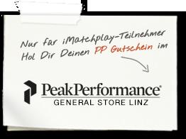 Peak Performance Store Linz